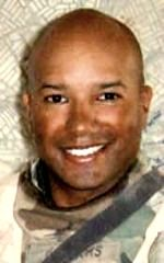 Army 1LT. Joseph D. deMoors, 36, of Birmingham, Alabama. Died January 7, 2006, serving during Operation Iraqi Freedom. Assigned to 3rd Squadron, 3rd Armored Cavalry Regiment, Fort Carson, Colorado. Died when the UH-60 Black Hawk helicopter he was in crashed near Tal Afar, Iraq.