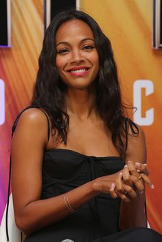 Zoe Saldana Photos - Actress Zoe Saldana attends a Photocall & Press Conference during the promotional tour of the Paramount Pictures title Star Trek Beyond at the St. Regis Hotel on August 2016 in Mexico City, Mexico. - Zoe Saldana Photos - 802 of 8926 Zoe Saldana, Hottest Female Celebrities, Black Celebrities, Celebs, Black Is Beautiful, Beautiful Women, Star Trek Beyond, Michelle Trachtenberg, Marvel Women