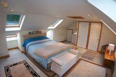 Trussed Loft Conversion Truss Roof Attic Conversions Manchester UK