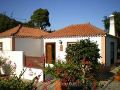 Casa Rural Sitio La Rosa (Villa de Mazo - La Palma)