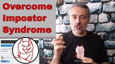 Overcome Imposter Syndrome and use the brain's learning mechanisms to improve public speaking skills https://youtu.be/yRMzYiMBAR8