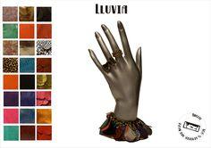 leather bracelets time! By amelie
