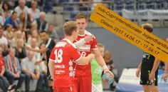 Jongens A1 en C1 naar internationaal jeugdtoernooi HSG Nordhorn | Nieuws | Handbal Volendam