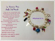"""☼ ❀ Albysluxe & Co. ❀ ☼... ✿⊱╮ """"La Historia más Bella del Mundo"""""""