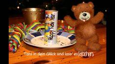 Grüße zu Silvester mit Djabbi Teddy, Happy New Year https://www.youtube.com/c/eKartenweltDe-Grusskarten