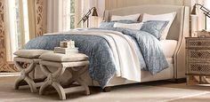 #bedroom #home #furniture