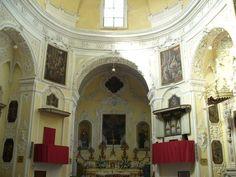Presto novità in arrivo. Chiesa della Madonna del Carmine. Manduria.#confraternità #baroccoamanduria #bottegabianchi