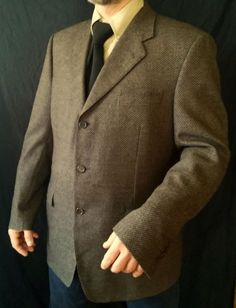 #twitter#tumbrl#instagram#avito#ebay#yandex#facebook #whatsapp#google#fashion#icq#skype#dailymail#avito.ru#nytimes #i_love_ny     Canali TESSUTO exclusive made in Italy Coats & Jackets size IT 52 US XXL #Canali #BasicJacket