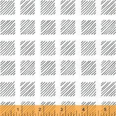 Plaid in Charcoal (Another Point of View - Sketchpad) Black And White Fabric, Point Of View, Modern Fabric, Charcoal, Sewing Patterns, Plaid, Wallpaper, Inspiration, Design