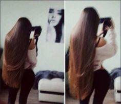 dream hair...