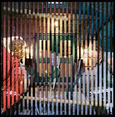 Subdivisión Vertical Fotográfica por Isabel Martinez