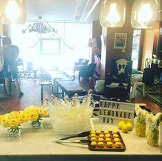 Lemonade day 2016
