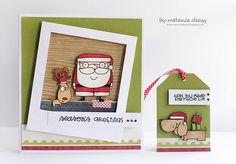 Paper Smooches: Christmas