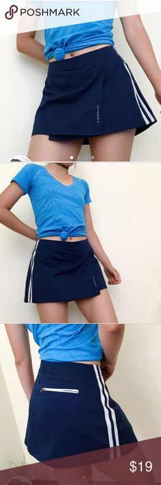 Vintage sporty baby skorts from Abercrombie Vintage sporty baby skorts from Abercrombie and fitch🤾🏻♀️ Size 4. Perfect for outdoor activities in summer! Pair with the lululemon blue top in my shop for a perfect spice girl look🏐 Best Fits S-M #volleyball #skirt #sporty #90s #vintage #beach #summer #Y2K #retro #abercrombie #abercrombieandfitch #vintage #athletic #hiking #running #babe #skorts #mockskirt #retro #depop #depopfamous 1955 Vintage Pants