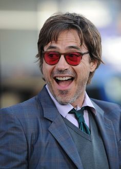 "Robert Downey Jr. Photos: ""Splice"" Premiere"