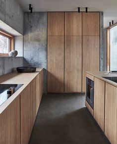 "Garde Hvalsøe on Instagram: ""Garde Hvalsøe presents Layer – A refined vertical design that brings out new layers of Garde Hvalsøe's sublime craftsmanship with…"" Kitchen Interior, Interior And Exterior, Kitchen Design, Interior Design, Kitchen Sale, Kitchen And Bath, Beautiful Kitchens, Cool Kitchens, Copenhagen Design"