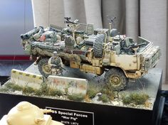 """M1078 LMTV """"War Pig"""""""