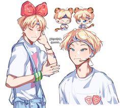 Hoshi Seventeen, Seventeen Debut, Kpop Drawings, Seventeen Wallpapers, We Bare Bears, Kpop Fanart, Boy Art, Pledis Entertainment, Woozi