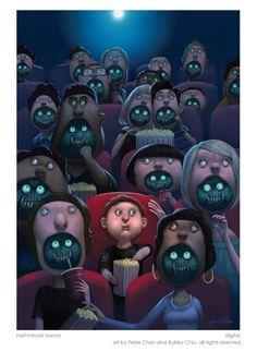 http://www.peterchanart.com/art/half-minute-horrors-spooky-scary.jpg