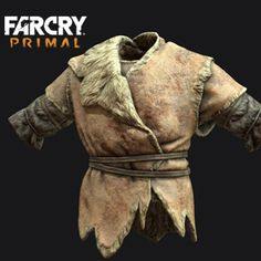 Far Cry Primal Art Dump, Can Etiskol on ArtStation at https://www.artstation.com/artwork/vZA0x