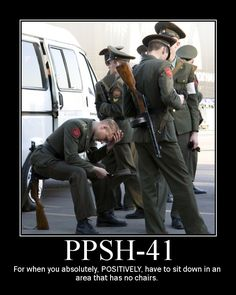 Those Russian guns man. Funny Images, Funny Photos, Stupid Funny Memes, Hilarious, Military Jokes, Gun Humor, Russian Humor, Funny Animal Memes, Funny Clips