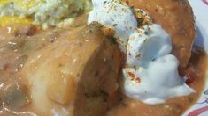 Sour Cream Salsa Chicken For Crock Pot Recipe - Genius Kitchen