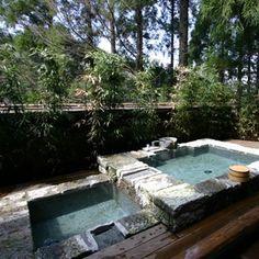 仙仁温泉 岩の湯
