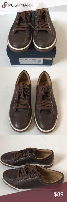 Cole Haan Air Quincy Sport Oxford II Sneaker