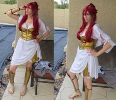 First Impressions On Worbla And Making Armor - A Cosplay Tutorial