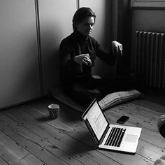 New pic of Thomas at his photoshoot for #boysbygirlsmagazine issue releases this 29th of April
