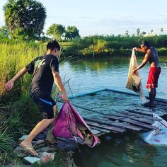 Fishing in local area contact us