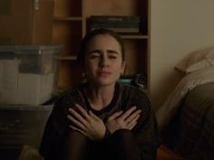 Lily Collins as Ellen To The Bone