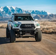 Toyota Tacoma Off Road, Toyota Tundra, Toyota 4runner, Toyota Tacoma Bumper, Toyota Trucks, Toyota Cars, Custom Tacoma, Tacoma Truck, Custom Trucks