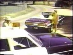 If you trust your own judgment, you could be Dodge material. Check out this 70's Dodge Challenger commercial for this week's Throwback-Thursday.