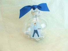 Time Capsule Ornament.... - Cleverly Inspired