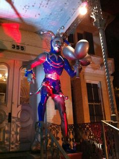 The Mobile Carnival Museum highlights the history of. Mardi Gras in its true birthplace - Mobile Alabama.