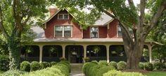 1900 Inn on Montford - Asheville, NC