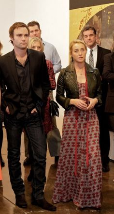 Offspring season 2 - Nina and Patrick Cute Fashion, Boho Fashion, Fashion Beauty, Offspring Tv Show, Boho Outfits, Fashion Outfits, Saturday Outfit, Fashion Capsule, Comfortable Fashion