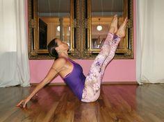 Unterbauchfett loswerden - Übung 4 Kundalini Yoga, Ashtanga Yoga, Yin Yoga, Fitness Workouts, Yoga Fitness, Health Fitness, Ballet Shoes, Dance Shoes, Yoga Training