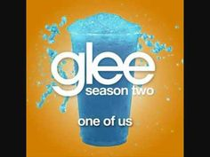 Glee: One of us