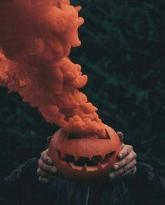 Always Halloween in my head