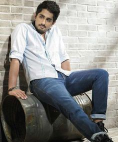 I took part in 'Interstellar' audition: #Siddharth