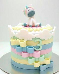 Fondant Cakes, Cupcake Cakes, Birhday Cake, Far Breton, 13 Birthday Cake, Cake Templates, Just Cakes, Specialty Cakes, Novelty Cakes