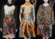 Alberta Ferretti A/W 2014/15 Milan Fashion Week