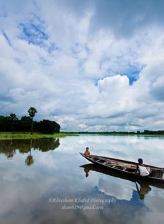 Tranquil – Belai Bil, Gazipur, Bangladesh. For Pinterest Campaign www.pinific.com