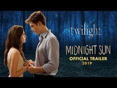 The Twilight 6 Midnight Sun _ Official Trailer ( 2019 ) HD Twilight Midnight Sun Movie, Twilight Movie, Twilight Saga, Hollywood Trailer, Love Movie, Official Trailer, Kristen Stewart, New Movies, Film