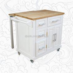 Kitchen Cart, Kitchen Island, Island Table, Furniture, Home Decor, Island Kitchen, Decoration Home, Room Decor, Home Furnishings