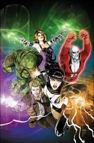 JUSTICE LEAGUE DARK #30 | DC Comics