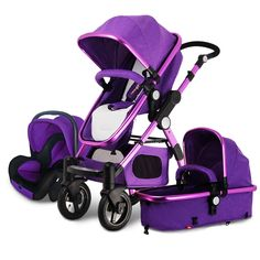 331.50$  Buy here - http://alirk6.worldwells.pw/go.php?t=32739212321 - 2016 New Arrival 3 in 1 Luxury Baby Prams,3 1 Stroller Folding Lightweight,Baby Travel System Pushchair for Newborn Carriage 331.50$