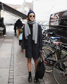 bundled #style #fashion #streetstyle